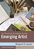 img - for The Practical Handbook for the Emerging Artist, Enhanced Edition book / textbook / text book