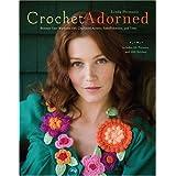 Crochet Adornedby Linda Permann