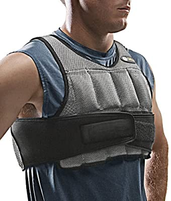SKLZ Weighted Vest - Variable Weight Training Vest