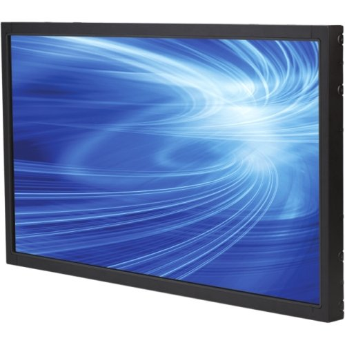 """Elo Touch Solutions, Inc - Elo 3243L 32"""" Led Open-Frame Lcd Touchscreen Monitor - 16:9 - 6.50 Ms - Intellitouch Plus - 1920 X 1080 - 16.7 Million Colors - 3,000:1 - 350 Nit - Usb - Vga - Black """"Product Category: Computer Displays/Touchscreen Monitors"""""""