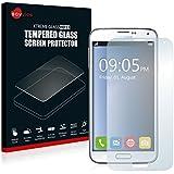Bedifol Hartglas Panzerglas Glasfolie - Samsung Galaxy S5 - Displayschutzglas, Displayschutzfolie