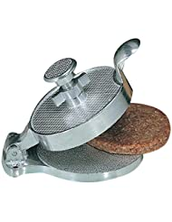 American Metalcraft Adjustable Aluminum Hamburger Press (13-0399) Category: Meat Grinders... by American Metalcraft
