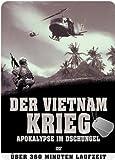 Der Vietnamkrieg - Apokalypse im Dschungel (Metallbox-Edition) [2 DVDs]