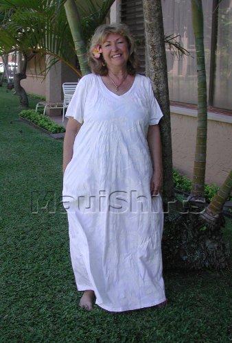 Hawaiian wedding dress plus size dress blog edin for Hawaiian wedding dresses plus size