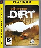 Colin McRae DIRT Platinum (PS3)