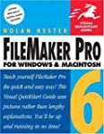 FileMaker Pro 6 for Windows and Macin...