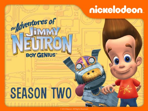 The Adventures Of Jimmy Neutron Boy Genius Tv Show News