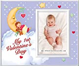 My First Valentine's Day Picture Frame Gift