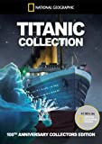 National Geographic - Titanic Collection [DVD]