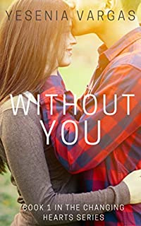 Without You by Yesenia Vargas ebook deal