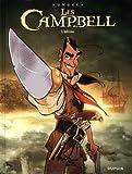vignette de 'Les Campbell n° 1<br /> Inferno (José Luis Munuera)'