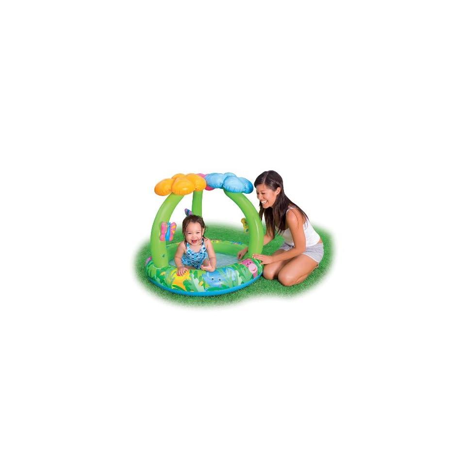 Intex Play n Learn Baby Pool