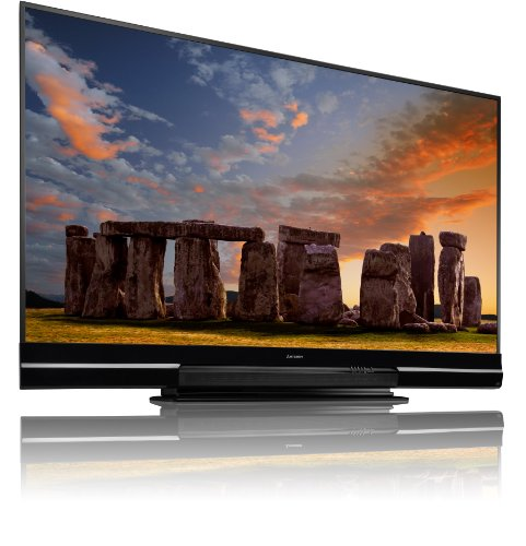 MITSUBISHI WD-92742 92-INCH MEDALLION 3D DLP HOME CINEMA HDTV at Sears.com