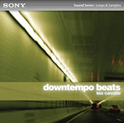 Downtempo Beats [Download]