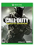 CALL OF DUTY INFINITE WARFARE [�ʏ��] [Xbox One]