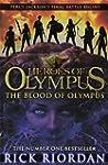 The Blood Of Olympus. Heroes Of Olymp...