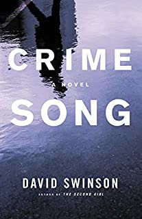 Book Cover: Crime Song