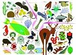 Charley Harper's Animal Kingdom : Pop...