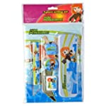 7teiliges Schreib Set Kim Possible