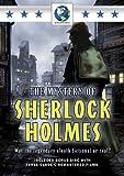 The Mystery of Sherlock Holmes