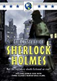 The Mystery of Sherlock Holmes [DVD]