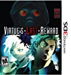 Zero Escape, Vol. 2: Virtue's Last Re...