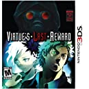 Zero Escape: Virtue's Last Reward - Nintendo 3DS