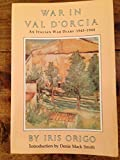 img - for War in Val D'orcia : An Italian War Story book / textbook / text book