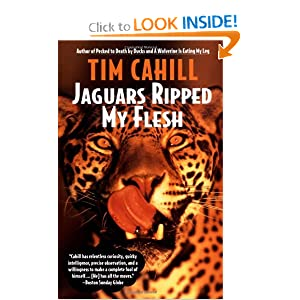 Jaguars Ripped My Flesh Tim Cahill