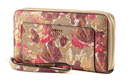 GUESS-Marian-Large-Zip-Around-Floral-Multi