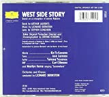 West Side Story: Highlights (1985 Studio Recording)