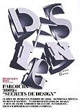 echange, troc Alain Lardet, Collectif - Designer's Days : Parcours 2009 : Secrets de design