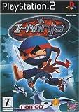 echange, troc I-Ninja