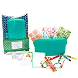 Bella Tunno Mommy's Magic Kit, Teal