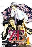Ze Volume 4 (Yaoi)
