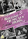 British Musicals of the 1930s: Volume 3 [DVD]