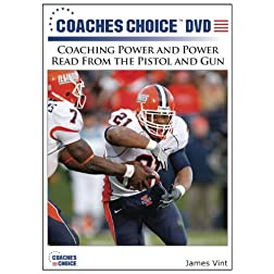 Coaching Power and Power Read From the Pistol and Gun