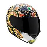 AGV K3 Valentino Rossi Dreamtime Helmet