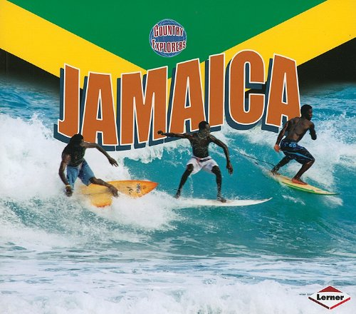 Jamaica (Country Explorers)