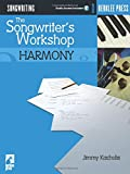 The Songwriter's Workshop: Harmony