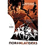 Northlanders Vol. 01: Sven The Returnedby Davide Gianfelice