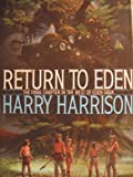 Return to Eden (West of Eden, Book 3)