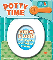 Fun to Flush: Potty Time