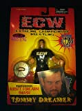 Ecw Tommy Dreamer Right Forearm Smash 1999