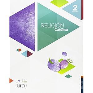 Religión 2º Primaria Agape Proyecto Superpixépo