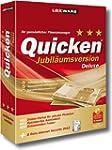 Quicken Deluxe 2012 Jubil�umsversion...