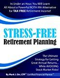img - for Stress-Free Retirement Planning book / textbook / text book