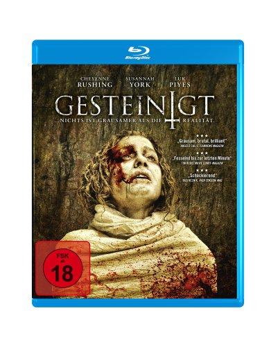Gesteinigt [Blu-ray]
