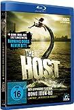 The Host / Barking Dogs Never Bite - Doppelbox (Blu-ray)