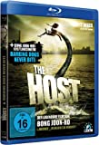 echange, troc The Host & Barking Dogs (2 Disc) [Blu-ray] [Import allemand]